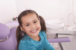 Hartford CT Children's Dentist